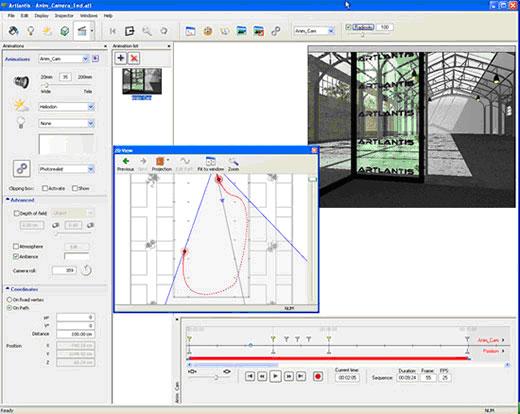 Download Artlantis Studio 4.0.14fc1 64bit only MAC.